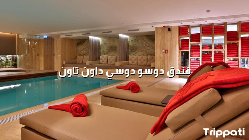 فندق دوسو دوسي داون تاون , عروض شركات سياحية الى تركيا