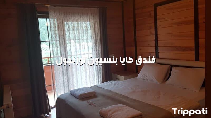 غرف فندق كايا بنسيون اوزنجول , عروض سياحية لتركيا من مسقط