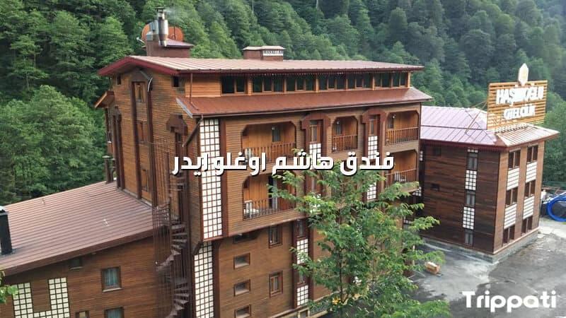 فندق هاشم اوغلو ايدر , عروض السفر الى تركيا من جدة