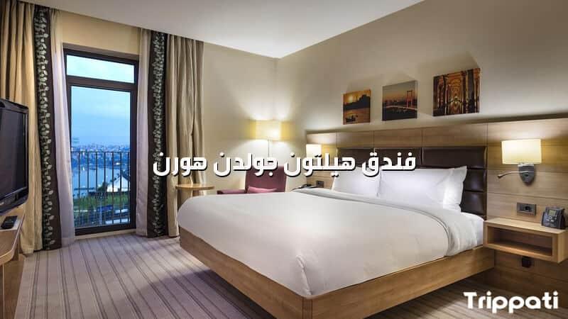 فندق هيلتون جولدن هورن , عروض شركات السياحة للسفر الى تركيا