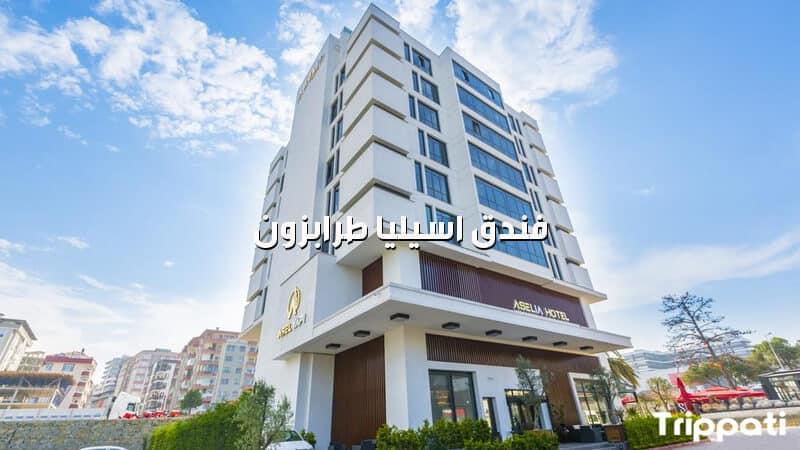 فندق اسيليا طرابزون , برنامج سياحي تركيا