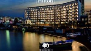فندق هيلتون طرابزون