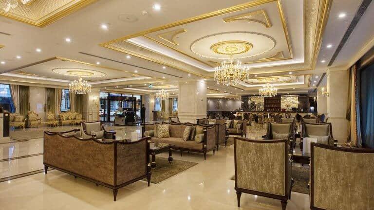 Ottoman's Life Hotel Deluxe (1)