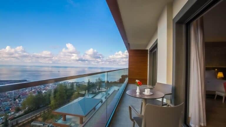 Radisson Blu Hotel Trabzon (1)