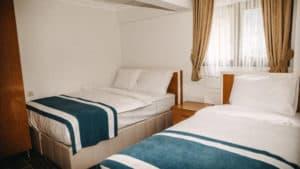غرفة شقق آيدر بالاس الفندقية