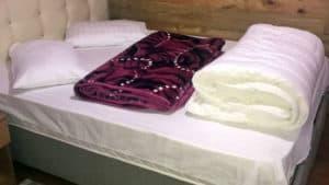 غرفة شقق فندقية غوكو ساجي أبارت ايدر