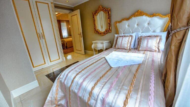 غرفة فندق اوندر اوزنجول