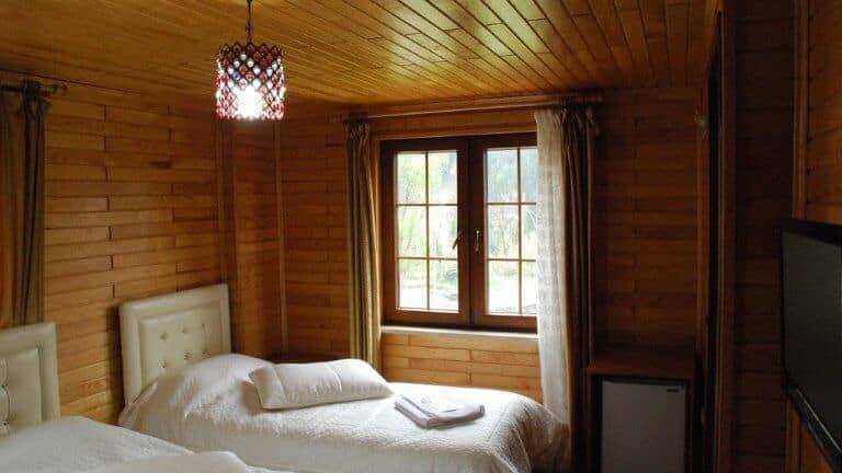 غرفة فندق ايدر اوميت
