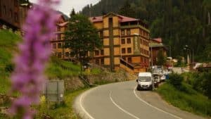 فندق ايدر ريزورت -1-