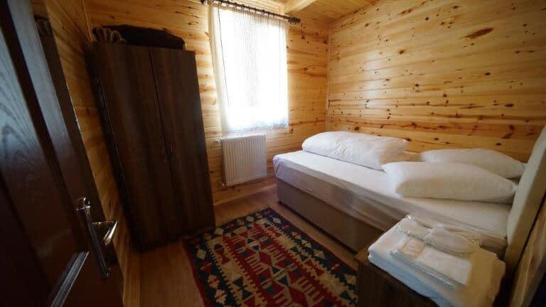 غرفة Ayder Cise Dag Evleri