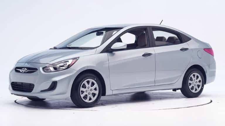 Hyundai Accentl