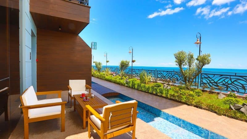 peerless Resort Hotel