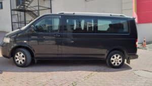 سيارات مع سائق في طرابزون