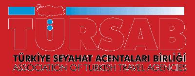 شعار ترخيص توساب للسياحة في تركيا