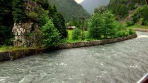 نهر اوزنجول تركيا