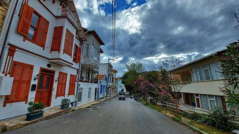 صورة لجزيرة هيبلي