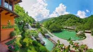 صورة لقرية ناتوركوي