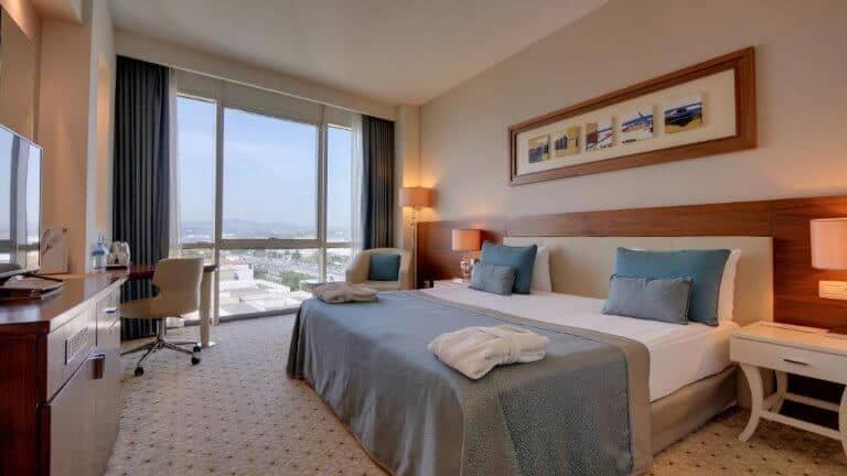 فندق بايا بورصة من الفنادق الرخيصة 5 نجوم