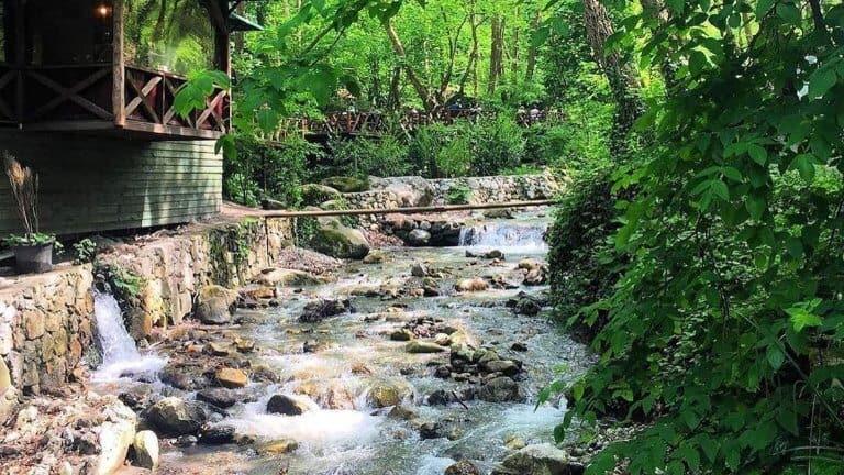 صورة لقرية معشوقية