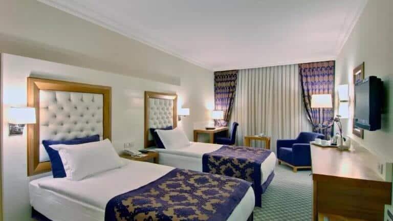 فندق توجو سيليكت بورصة 4 نجوم