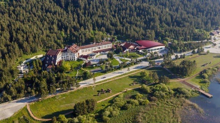 فندق أبانت بالاس