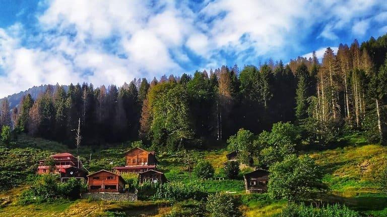 قرية أيدر