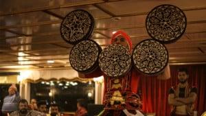 صورة الميلوية في عشاء البوسفور