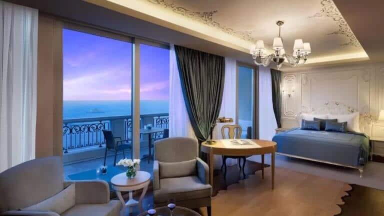فندق سي في كيه بارك البوسفور، المفضل لـ المسافرون العرب