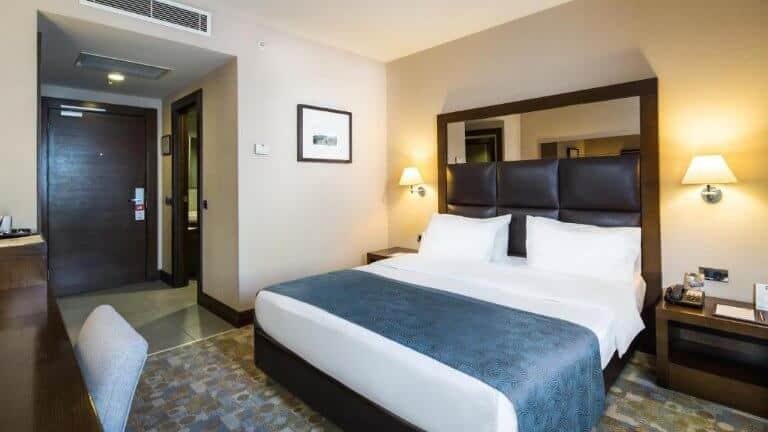 ميد تاون - من افضل فنادق اسطنبول تقسيم 4 نجوم