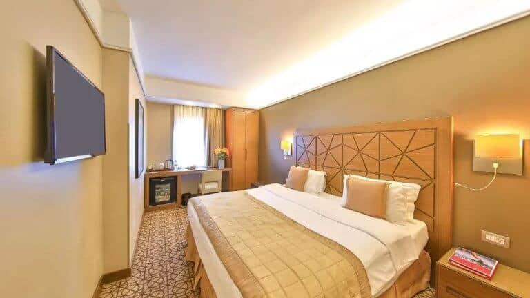 فندق رمادا تقسيم - فنادق اسطنبول تقسيم المسافرون العرب