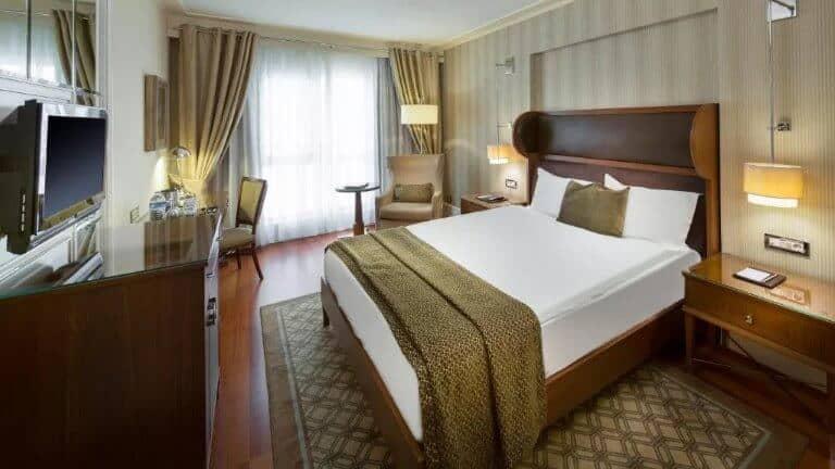 فندق تايتنك تقسيم ستي - ممتاز للعوائل