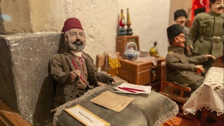 متحف كابادوكيا للفنون والتاريخ