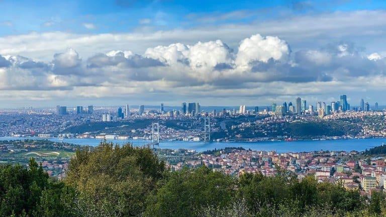 تل العرائس ستزورها في رحلة الى تركيا لمدة اسبوع