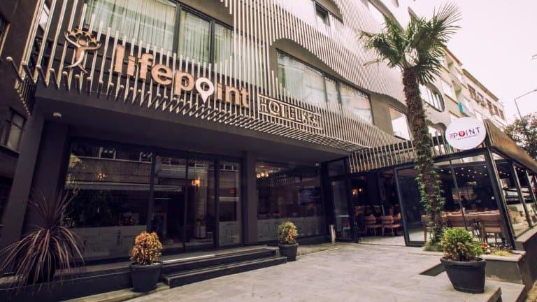 فندق لايف بوينت