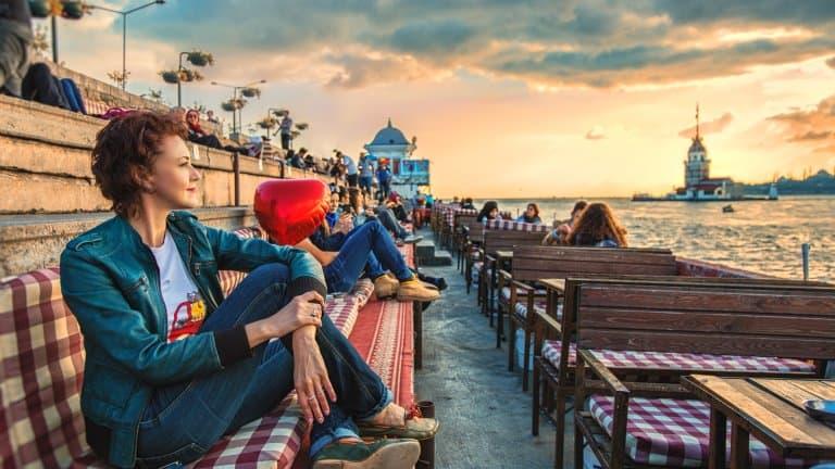 اسكودار ستزروها في برنامج سياحي في اسطنبول 10 ايام