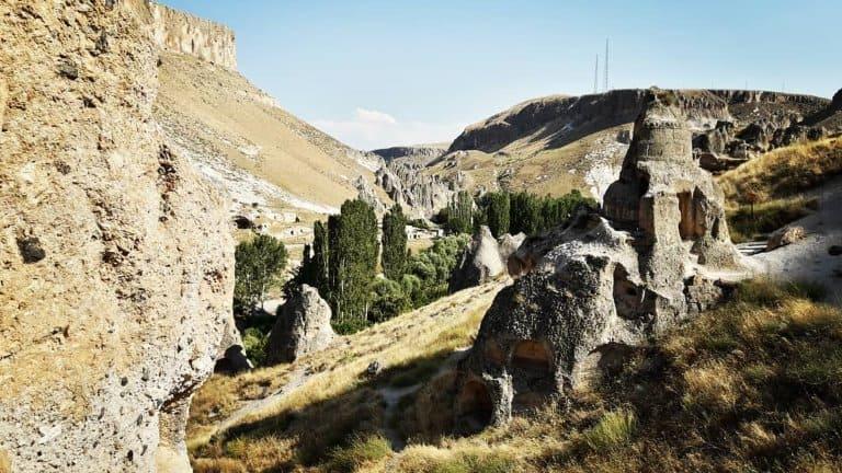 وادي سوجانلي