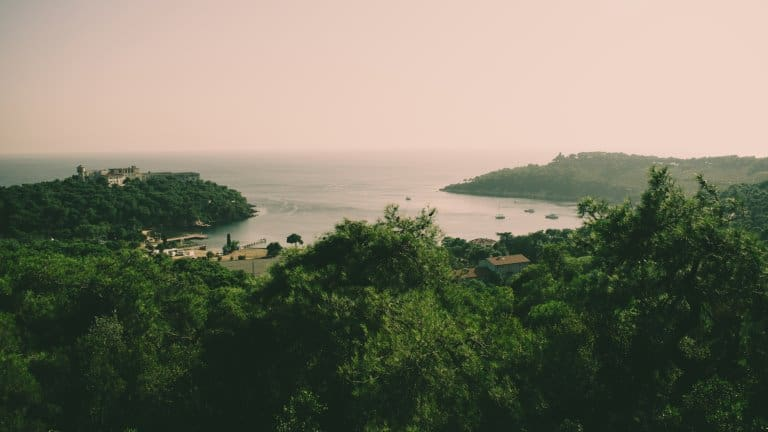 جزر الاميرات