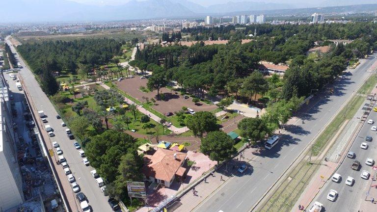 حديقة دوكوما