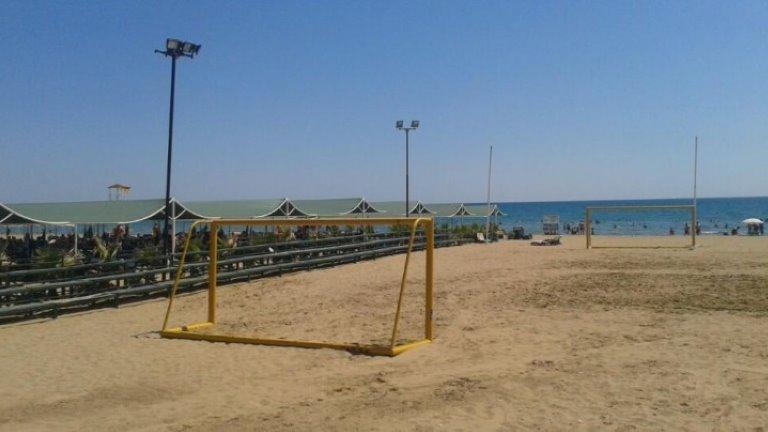 شاطئ إيفرينسيكي
