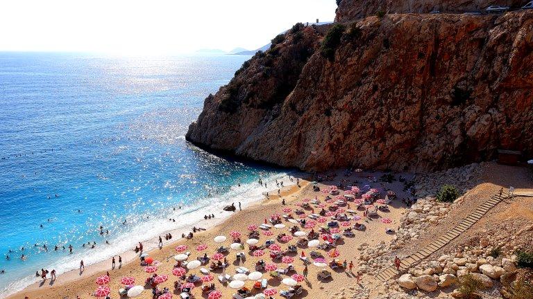 شاطئ كابوتاس