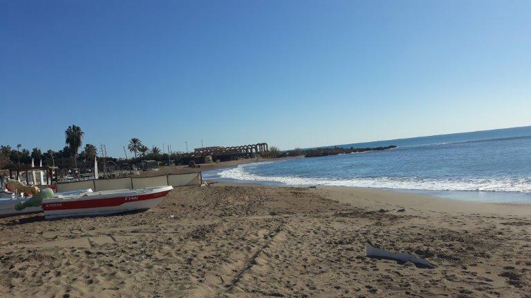 شاطئ أورنيكوي