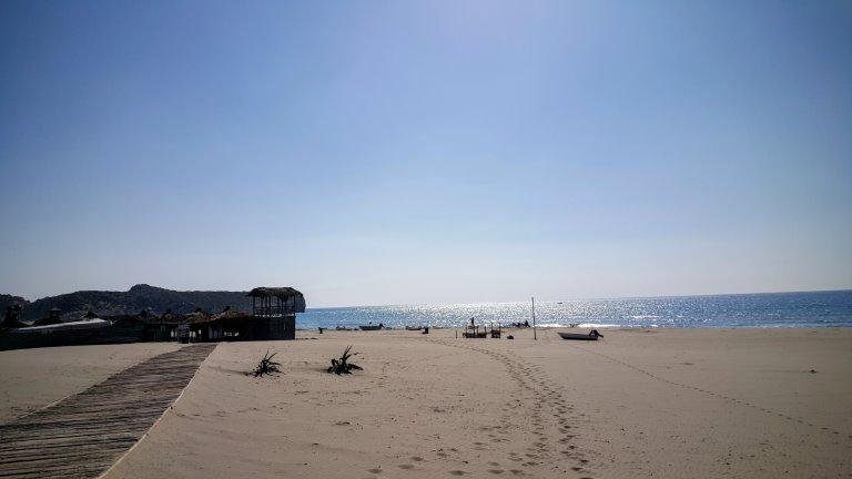 شاطئ باتارا