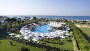 مسبح فندق ريجنوم كاريا