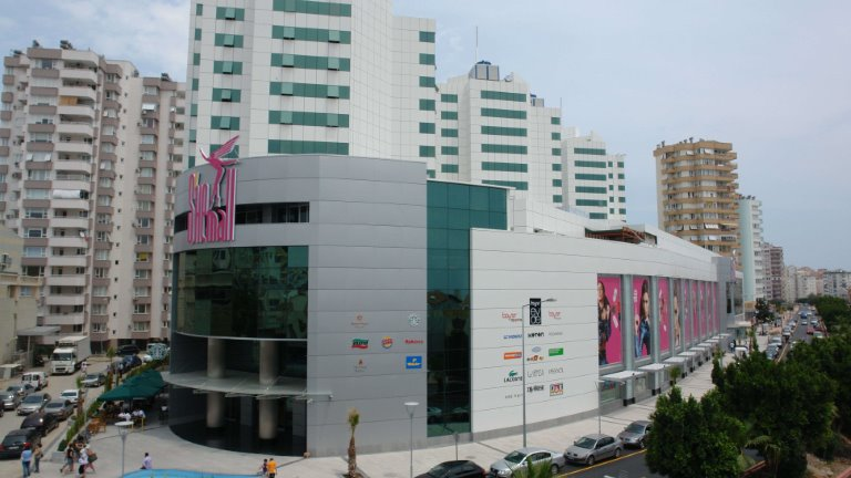 مركز شيمال للتسوق