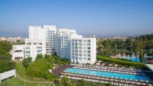 فندق سو & أكوالاند
