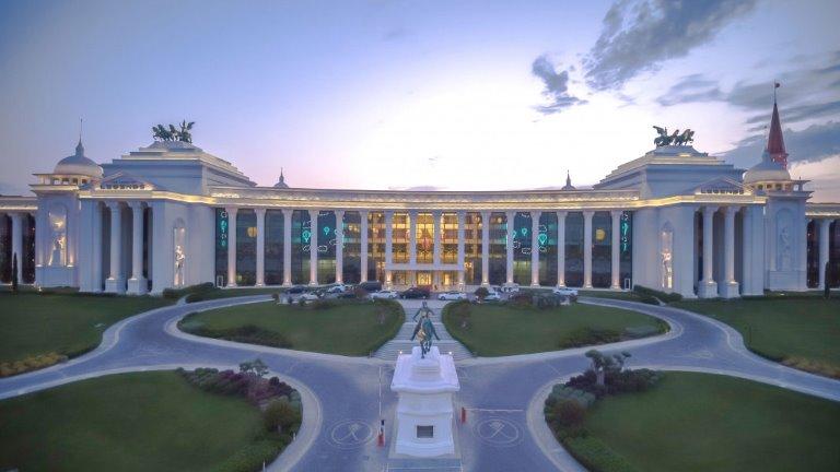 فندق لاند أوف ليجندز انطاليا