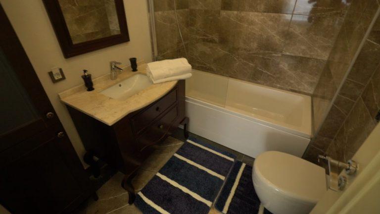 حمامات شقق فينيسيا