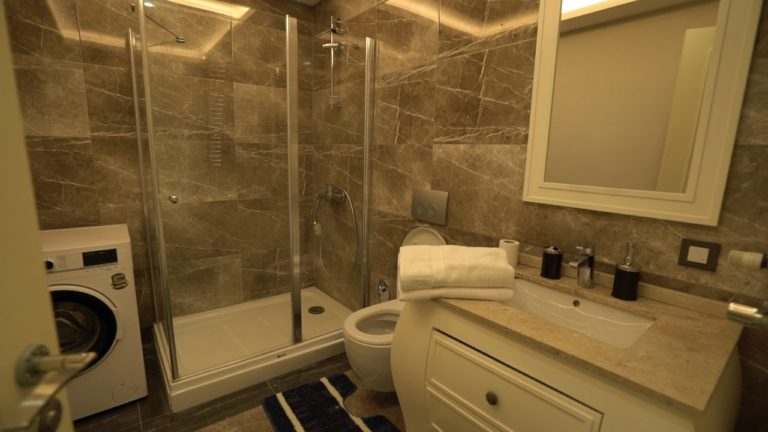 حمام شقق مول فينيسيا