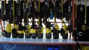 الغوص في كاش