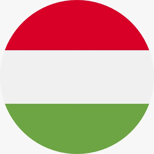 علم هنغاريا